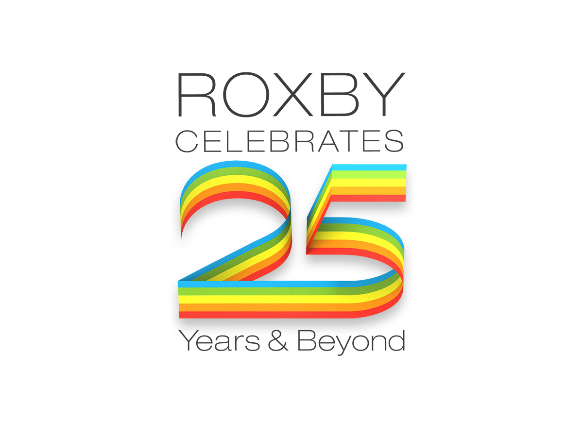Roxby Downs 25 Years